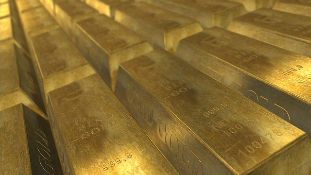 London Gold Association (LBMA) To Track Gold Movement Via Blockchain