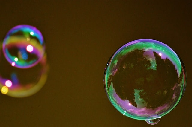 Bitcoin is The Biggest Bubble Ever, Says Peter Schiff… Again