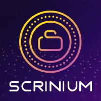 Logo SCRINIUM