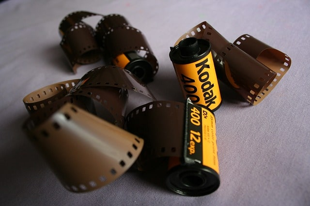 Kodak's film