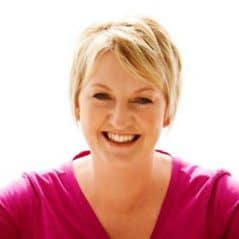 Lianne Byrne