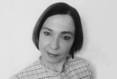 Tatiana Shabanova
