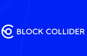 Block Collider – Logo