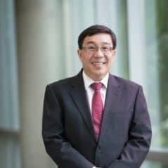 David LEE Kuo Chuen – Sentinel Chain – ICO