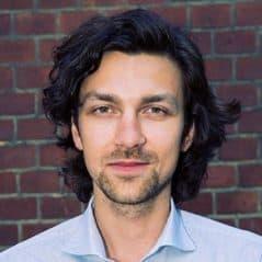 Jakob – Claudio Barillas