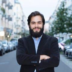 Manuel – Claudio Barillas