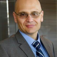 Prof. Giuseppe Ateniese