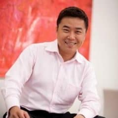 Roy Lai – Sentinel Chain – ICO