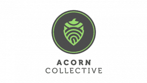 Acorn collective ICO logo