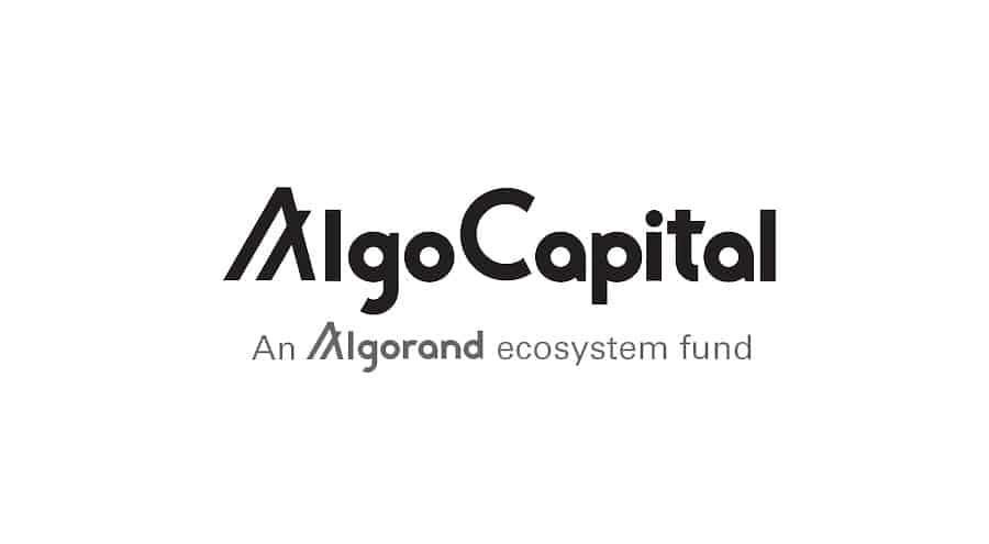 Algocapital logo