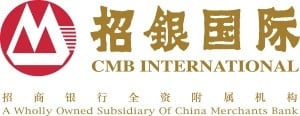 Cmb international logo