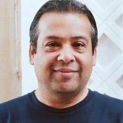 Jawad Ashraf Terra Virtua Member