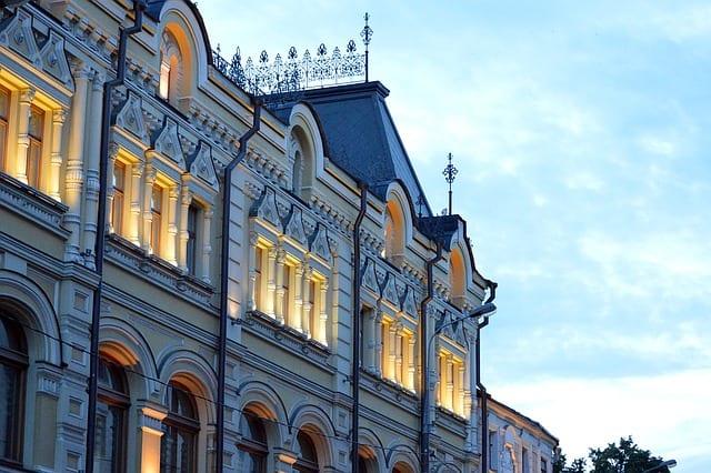 russian bank