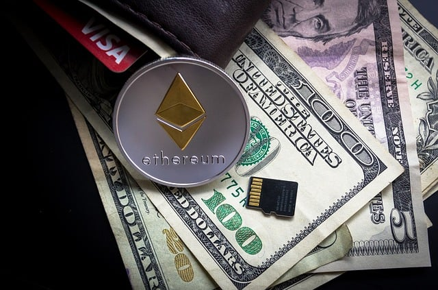 Ethereum Price Analysis: ETH Rebounds At Crucial Support, Are Bulls Plotting a Move?
