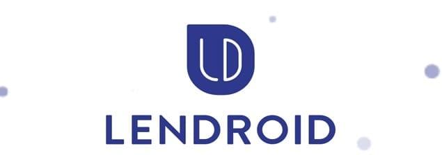 Lendroid Logo