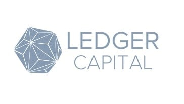 Ledger Capital Logo