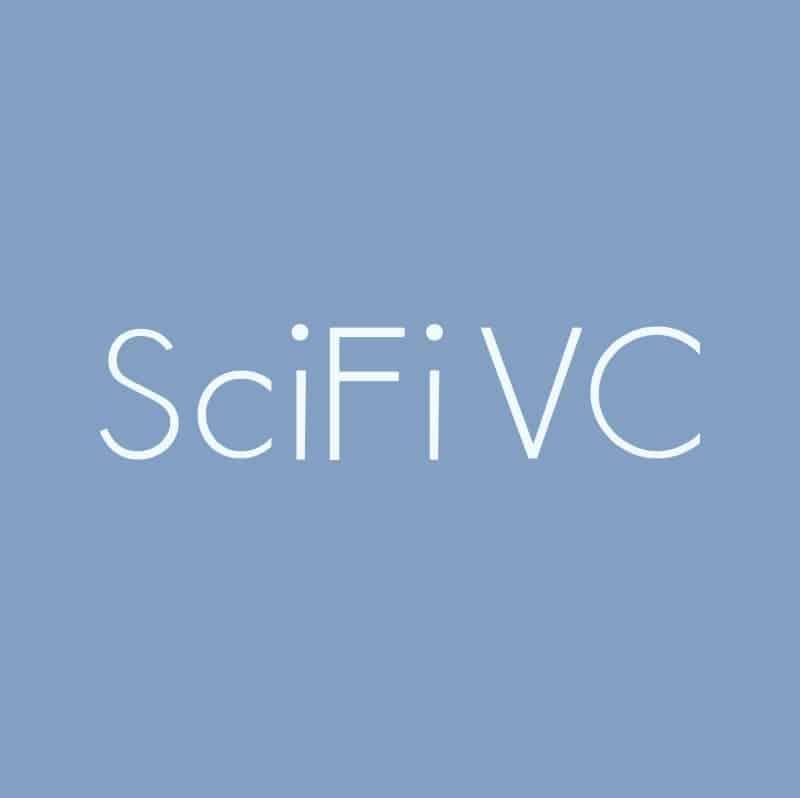 SciFiVC Logo