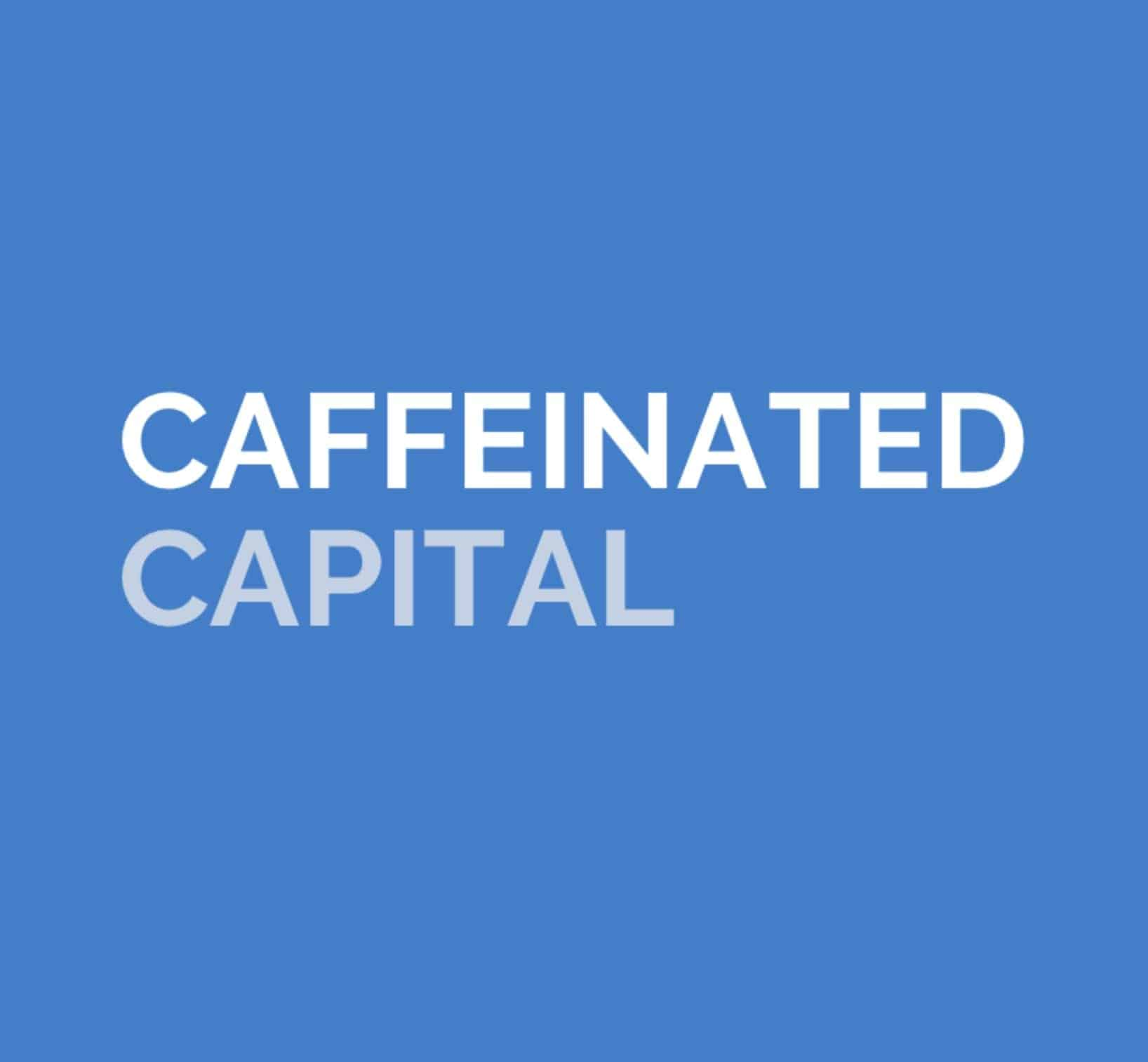 Caffeinated Capital Logo