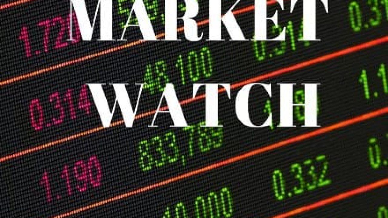 bitcoin market watch)