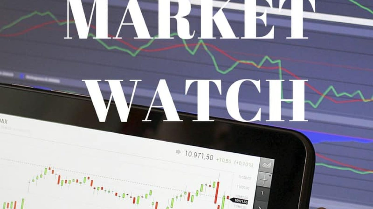 how to watch the cryptocurrency market