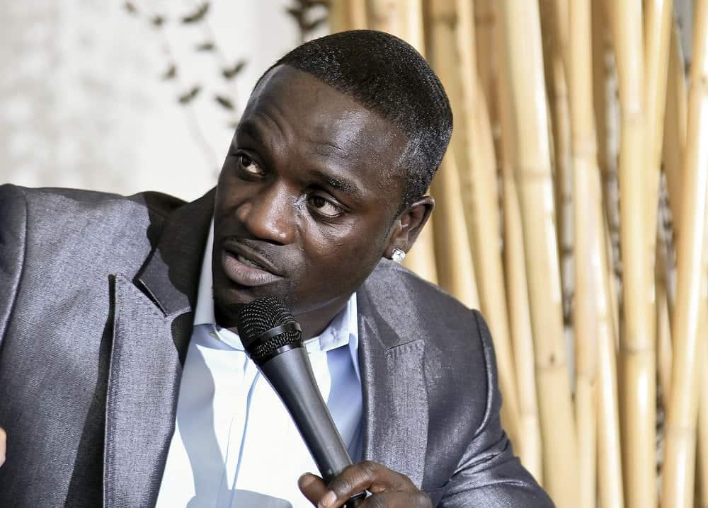 Akon & Akoin