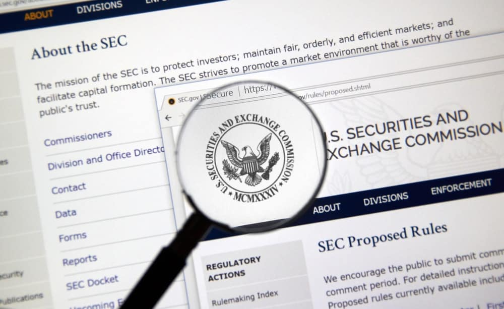 SEC Delays VanEck ETF
