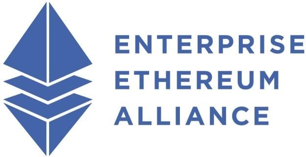 Enterprise eth logo