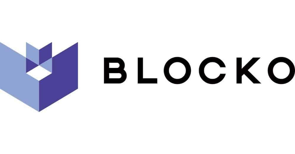 Blocko logo