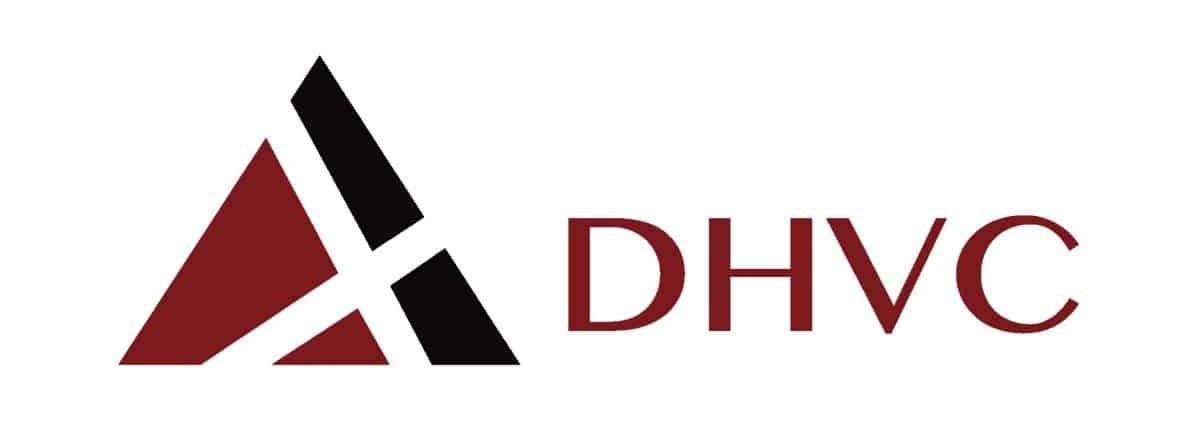 DHVC logo