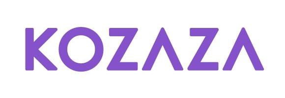 Kozaza logo