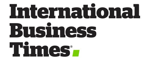 InternationalBusinessTimes logo