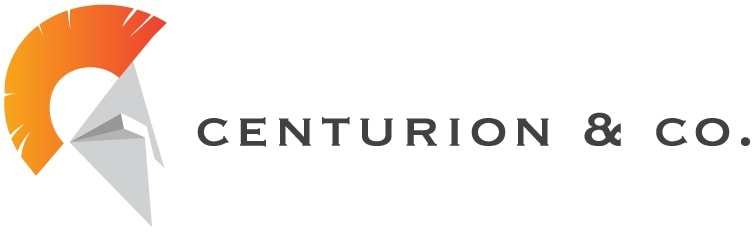 Centurion&Co logo