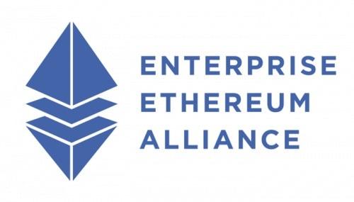 Enterprise ehereum alliance logo