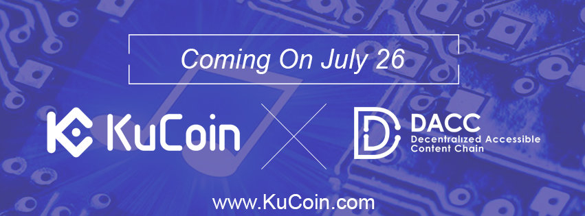 DACC on Kucoin