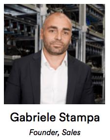 Gabriele S