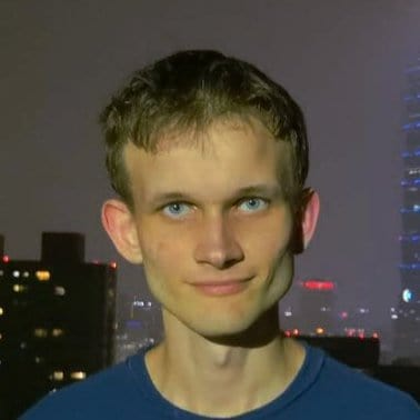 7 Facts You Probably Didn't Know About Vitalik Buterin