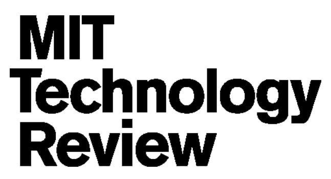 MIT tech logo