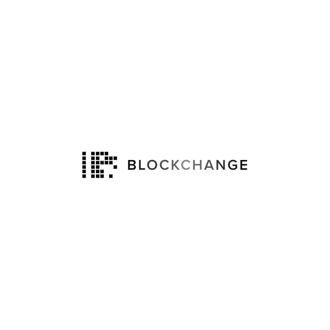 Blockchange logo