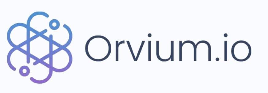 Orvium logo