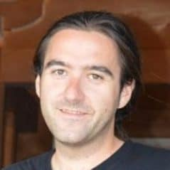 Orvium team member