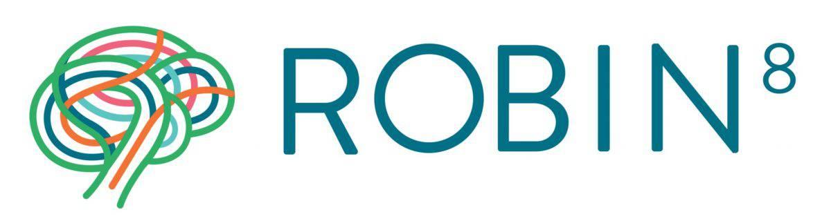 Robin8logo