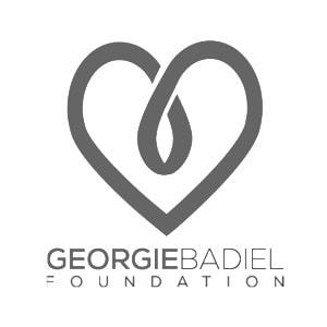 Georgiebadel logo
