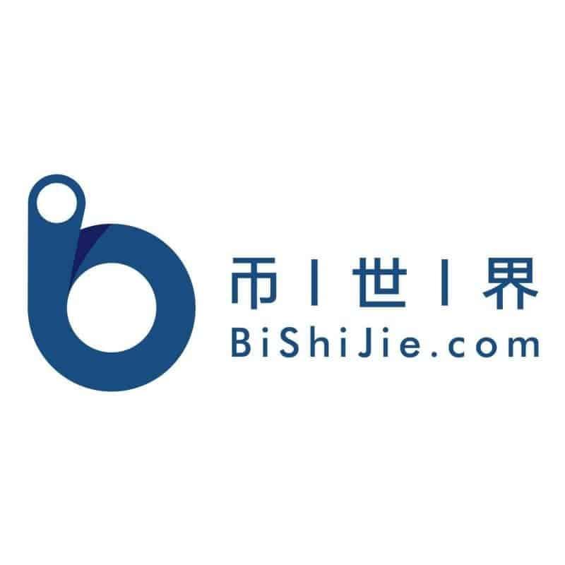 Bishijie logo