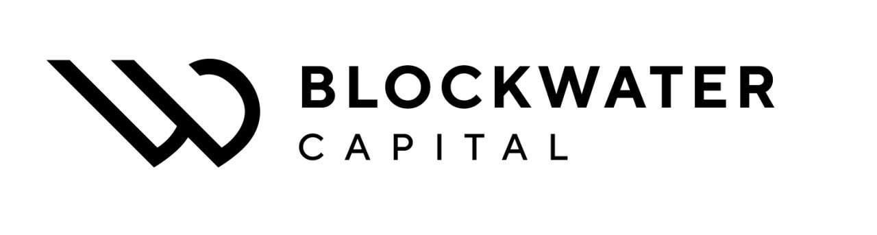 Blockwater logo
