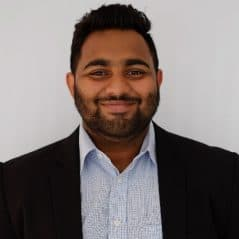 Ajay Prakash Perlin Team Member