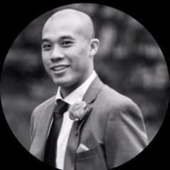 Andrew Chung – Blockfreelancer Team Member