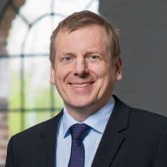 Hans-Dieter Jostarndt Madana ADvisory Board