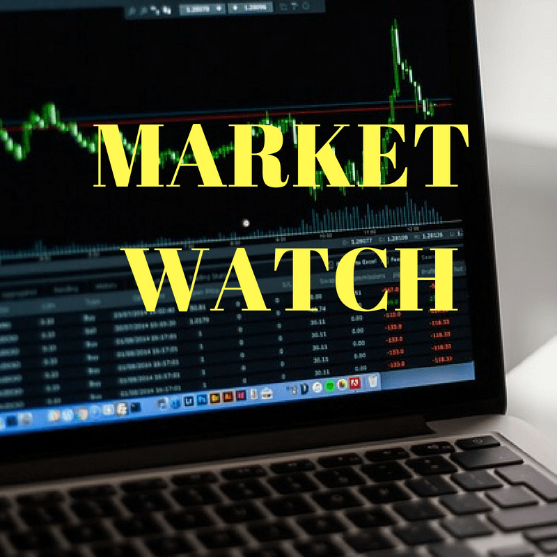 Market Watch: Top Coins Recording Gains, Cosmos (ATOM) Surges 35% Following Binance Listing Announcement