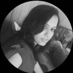 Sara Mathew – Blockfreelancer Team member