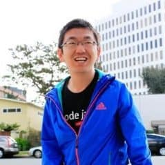 Wang Don – Celes Team member